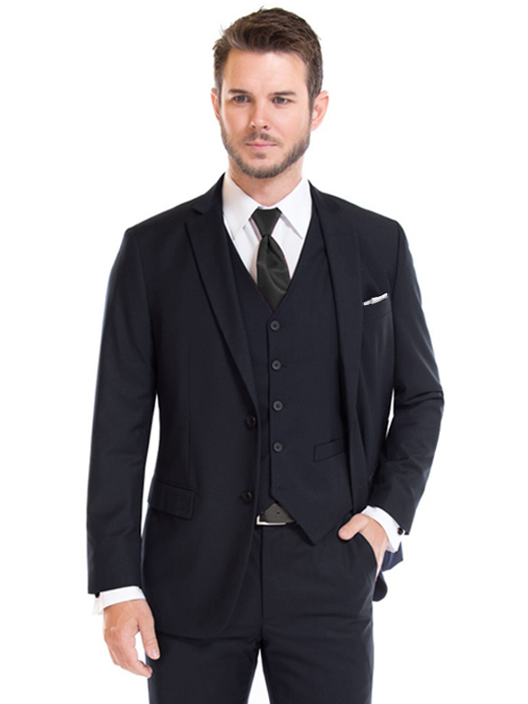Catalina Suit by David Major