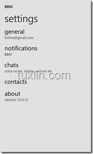 Review BBM for Windows Phone_10