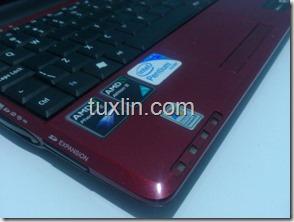 Si Merah Acer Aspire One 531H Tuxlin_03