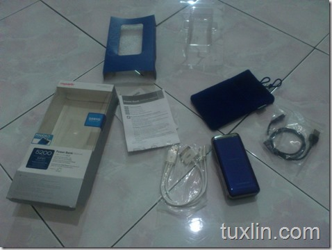 Power Bank Probox 5200mah Tuxlin_03