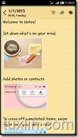Screenshot Xiaomi Redmi Note Tuxlin Blog30
