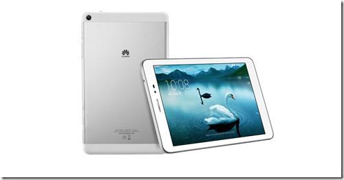 Huawei MediaPad T1 2