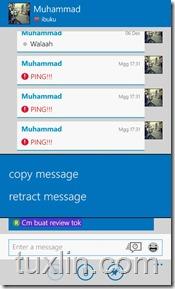 Review BBM 2.0 for Windows Phone Tuxlin Blog16