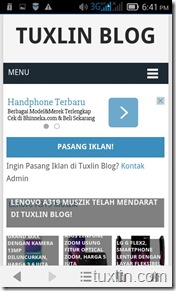 Screenshot Lenovo A319 Muszik  Tuxlin Blog29