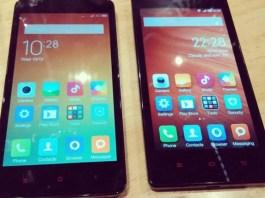 Xiaomi Redmi1S Dual LTE