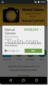 Beli Aplikasi Google Play Pulsa Tuxlin Blog09