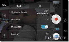 Screenshot Sony Xperia E1 Tuxlin Blog40