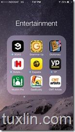 Screenshot iPhone 6 Tuxlin Blog21