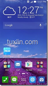 Screenshot Asus Zenfone 5 Lite Tuxlin Blog02