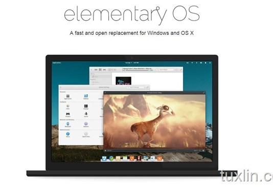 Cara Instal Elementary OS 0.3 Freya