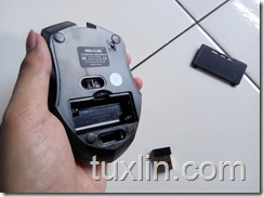 Preview Mouse Rexus Avenger RX110 Tuxlin Blog07