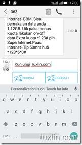 Screenshot Lenovo A6000 Tuxlin Blog27