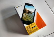 Ponsel Windows Termurah Lumia 430