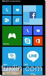 Screenshot Lumia 430 Tuxlin Blog13