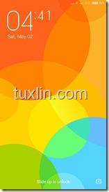 Screenshot Xiaomi Mi3 Tuxlin Blog16