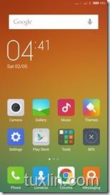 Screenshot Xiaomi Mi3 Tuxlin Blog17