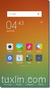 Screenshot Xiaomi Mi3 Tuxlin Blog21