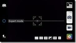kamera ZTE Blade S6 2