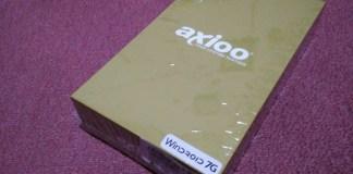 Axioo Windroid 7G Tuxlin Blog