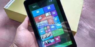 Review Tablet Axioo Windroid 7G