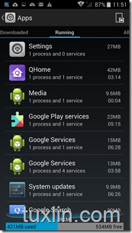 Screenshots Review BenQ B502 Tuxlin Blog02