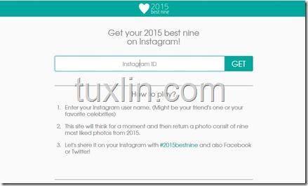 Cara Bikin 2015 Best Nine