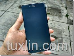 Desain Xiaomi Redmi Note 2