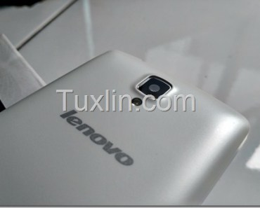 Review Kamera Lenovo A1000