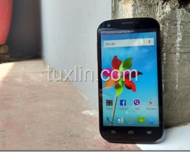 Review ZTE Blade A5