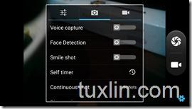 Antarmuka Kamera Accessgo Gotune 3