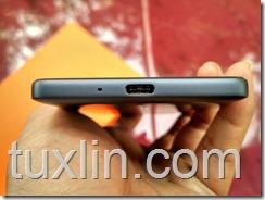 Desain Xiaomi Mi 4c 32GB