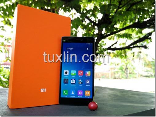 Review Xiaomi Mi 4c 32GB