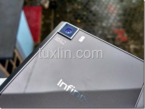 Review Kamera Infinix Zero 3 X552