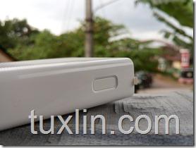 Penampilan Power Bank Xiaomi 20000mAh