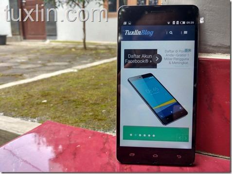Infinix Hot 3 X553 4G