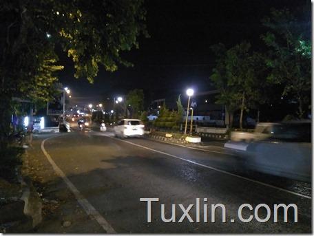 Hasil Foto Kamera Infinix Hot 3 X553 Malam Hari