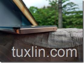Desain Infinix Hot 3 X553