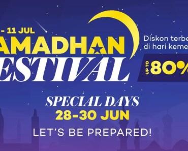 Ramadhan Sale Lazada