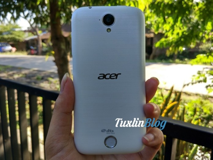 Review Kamera Acer Liquid Z320