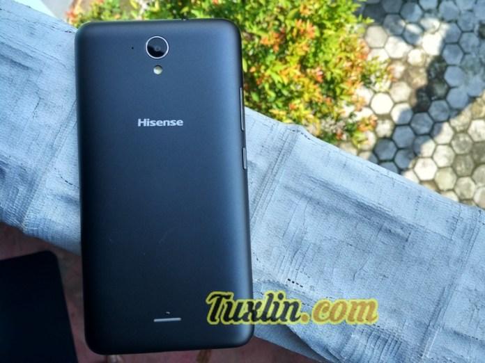 Review Kamera Hisense F20