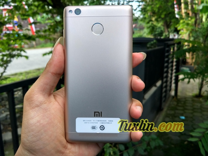Review Kamera Xiaomi Redmi 3S