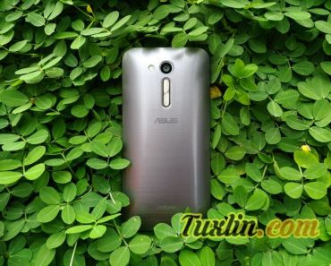 Review Asus Zenfone Go ZB450KL