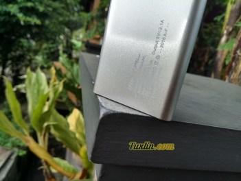 Spesifikasi Delcell Metal Super Slim 9000mAh
