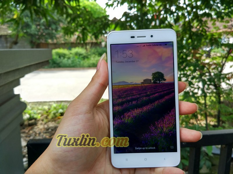 Preview Xiaomi Redmi 4A