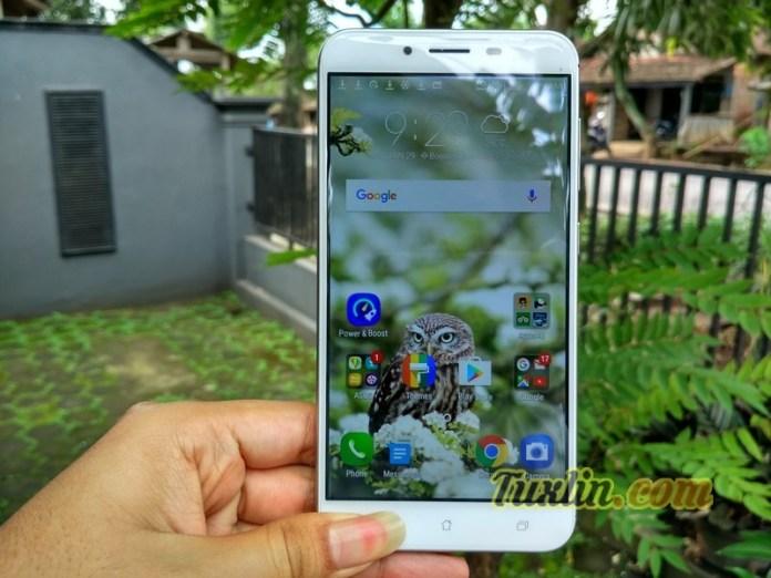 Preview Asus Zenfone 3 Max ZC553KL