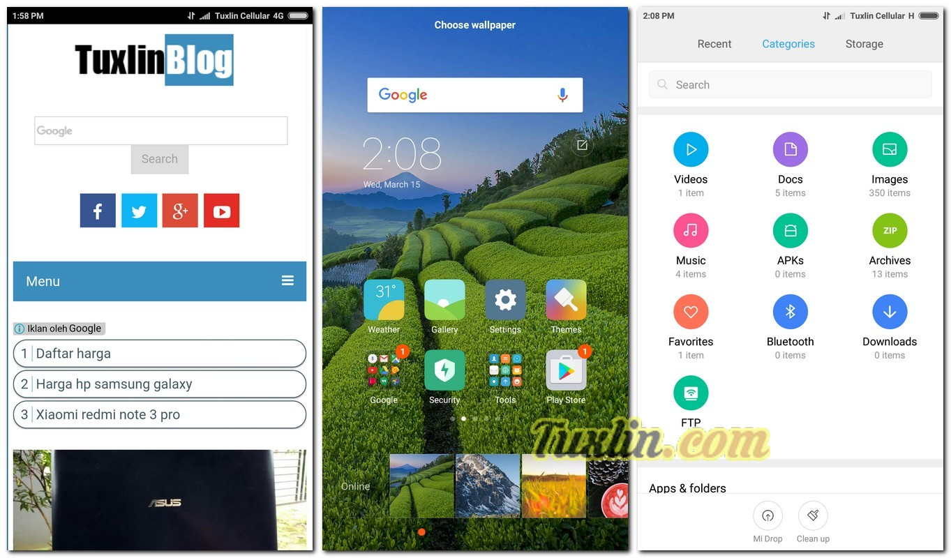 Review Xiaomi Redmi Note 4: Lebih Kuat & Cantik 4