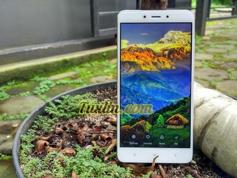 Review Xiaomi Redmi Note 4: Lebih Kuat & Cantik