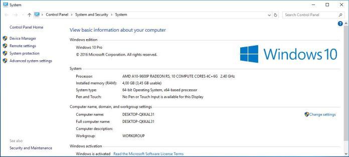 Software Asus X555QG BX101D