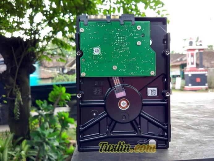 Fitur Seagate Firecuda 2TB SSHD