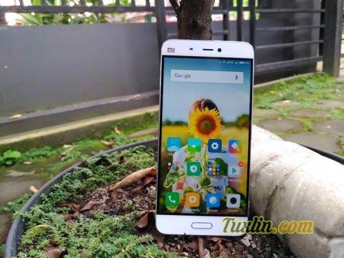 Review Xiaomi Mi5: Smartphone Menengah Rasa Flagship